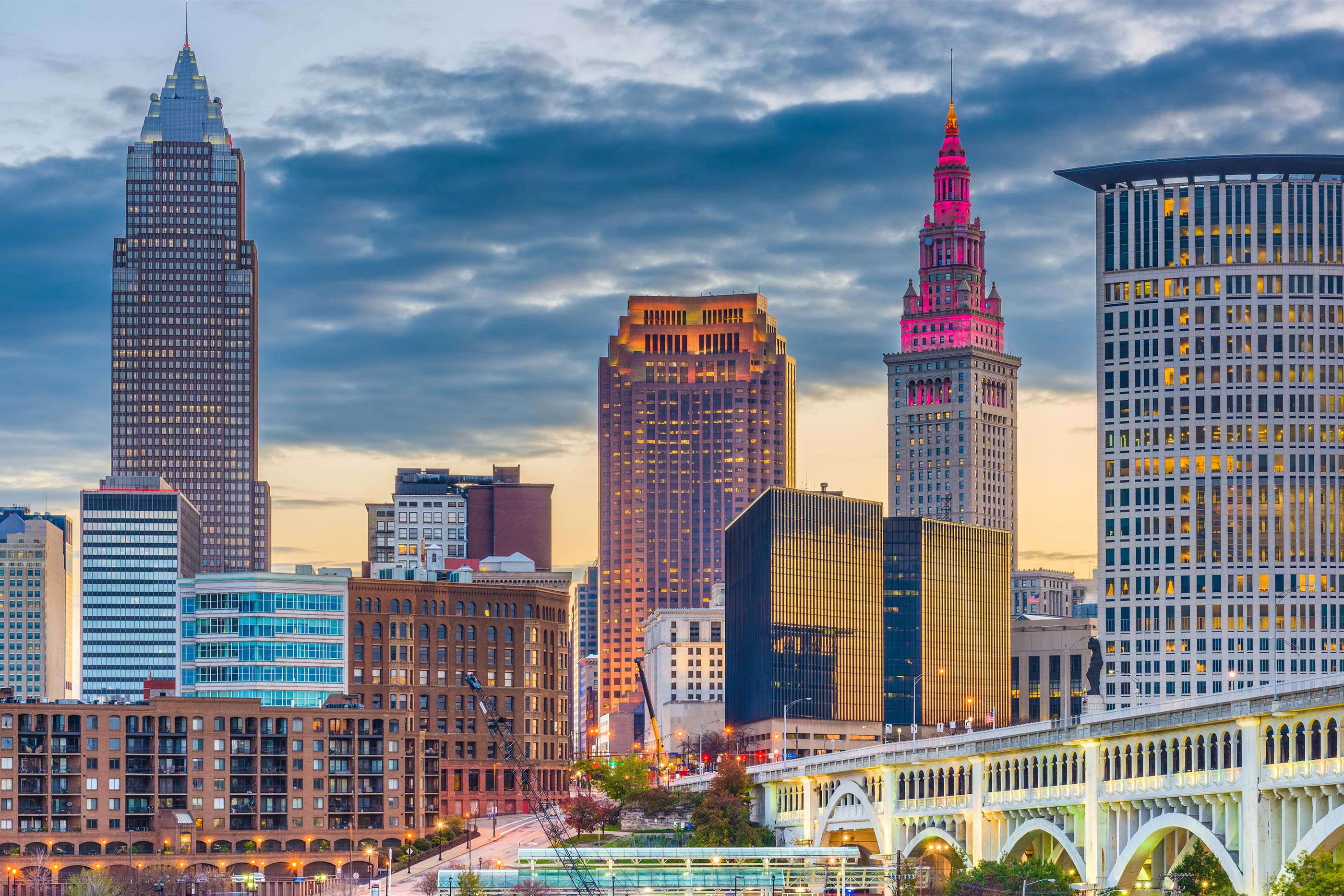 Last Minute Flights From Cleveland Ohio Golastminute