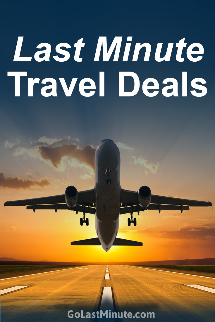 Cheap Last Minute Flights >> Last Minute Flights From 44 Find Extremely Cheap Last