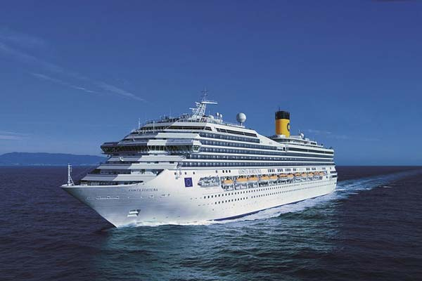 Costa Cruises Last Minute