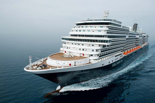 Holland America Cruise Last Minute