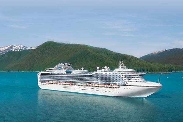 Princess Cruises Last Minute